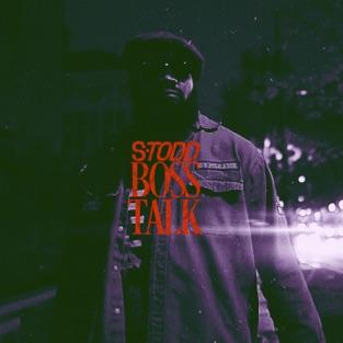 Boss Talk - S.Todd