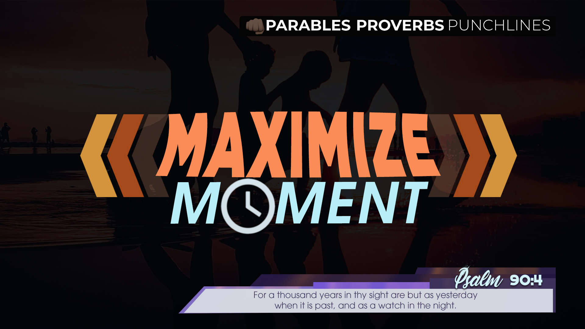 Maximize Moment