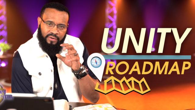 Unity Roadmap